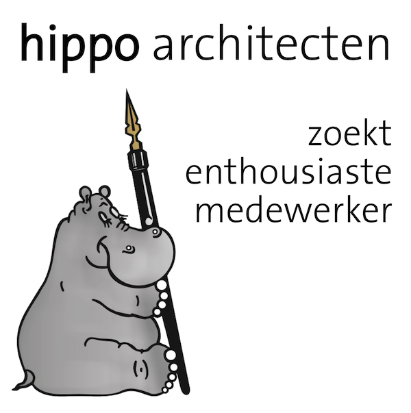 Gezocht: enthousiaste architect(e) om ons bureau te versterken