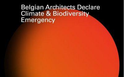 Manifest Belgian Architects Declare